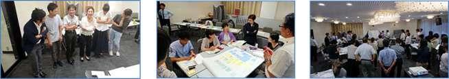 2019.8埼玉/福祉支援語り部養成研修1